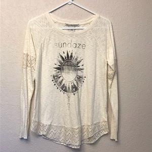 American Rag Long sleeve Top